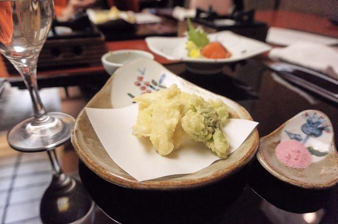 食事もペットと一緒に。和風創作会席で阿蘇の味覚を堪能!