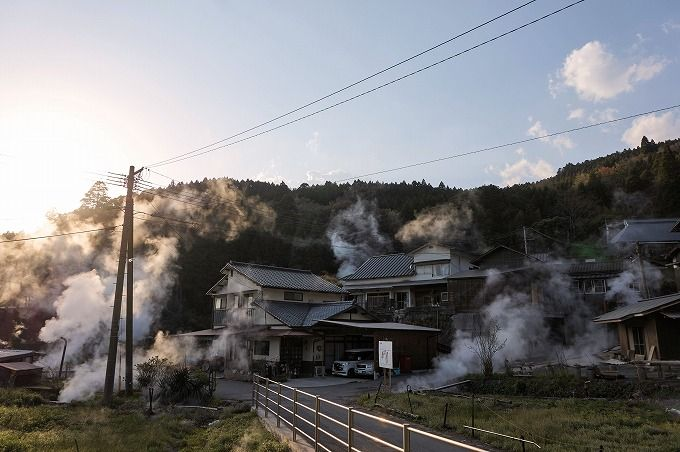 小国町は温泉も外せない! 2つのおすすめ絶景露天風呂