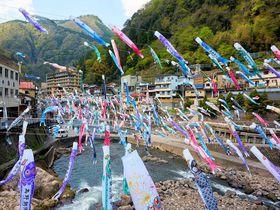 熊本・小国町の観光スポット6選!2019年おすすめは?