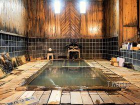 何もしない贅沢な時間〜福島・横向温泉「滝川屋」は究極の癒し宿