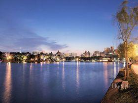 デートやドライブで訪ねたい!福岡のおすすめ夜景スポット7選