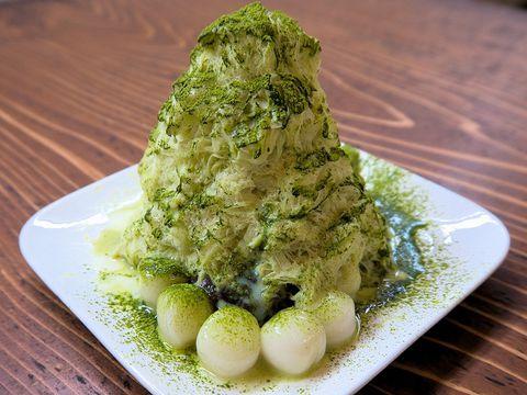 糸島「村上や」のかき氷が2021年も販売!濃厚フワフワに感激