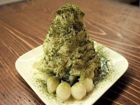 糸島「村上や」のかき氷が2018年も販売!濃厚フワフワに感激