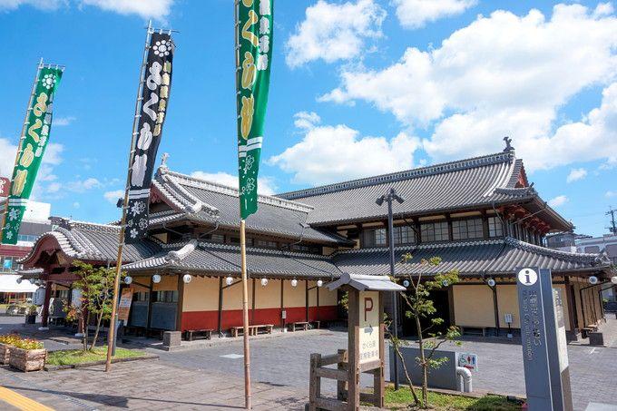 """熊本の名湯「山鹿温泉」。そして""""ぬる湯""""の魅力"""