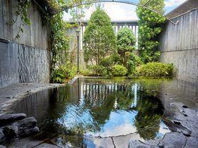 熊本「山鹿温泉」で日帰り入浴!家族風呂から立ち寄り湯まで厳選4湯