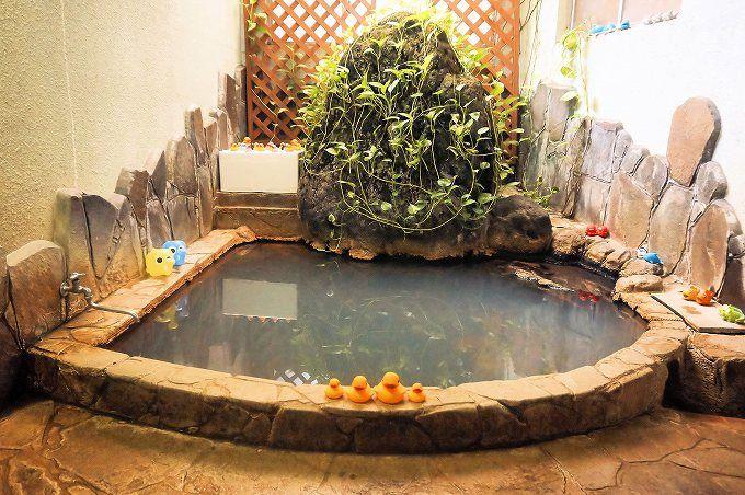 別府「長寿荘」は一泊朝食付3000円!温泉通おすすめの湯宿