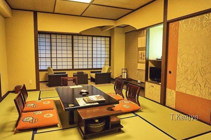宿泊客のニーズに合わせた多彩な客室