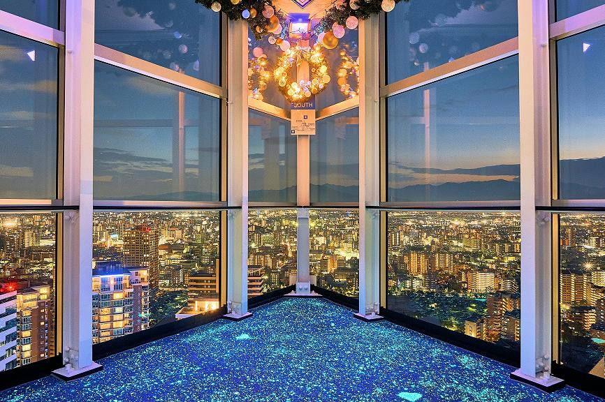 6.福岡タワー/福岡