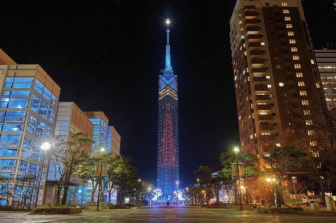 福岡・博多観光おすすめスポット20選!定番まとめました