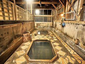 鹿児島で人気の温泉地9選 日帰り湯から砂むし温泉まで目白押し!
