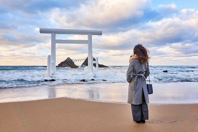 デートも家族旅行も!冬に訪れたい九州の観光スポット10選