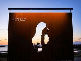 糸島の新インスタ映えスポット!「#ジハングン」はアートでおしゃれ