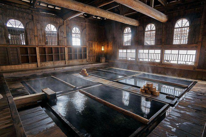 """法師温泉「長寿館」群馬の名宿で心ときめく""""至福の湯浴み""""を"""