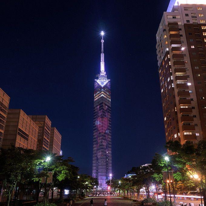 4.福岡タワー/福岡市