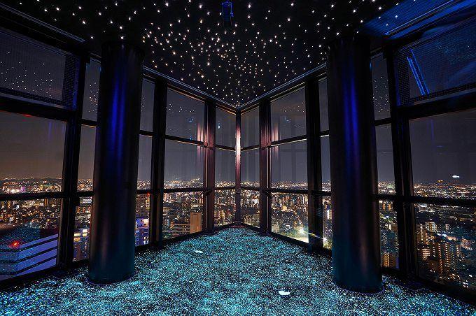 7.「福岡タワー」ランドマーク