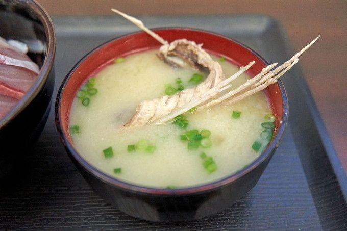 地産地消にこだわる「志摩の海鮮丼屋」