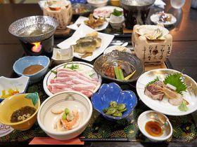 板留温泉「旅の宿斉川」がリニューアル!青森の小宿で美食&名湯を