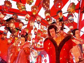 長崎ランタンフェスティバル!2020年の見所と巡るコツは?