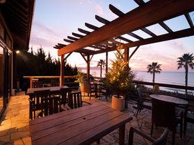 カレントは糸島の絶景カフェ!ランチ&モーニングで贅沢リゾート気分
