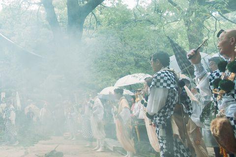 福岡・宝満宮竈門神社は「鬼滅の刃」発祥の地?その秘密とは