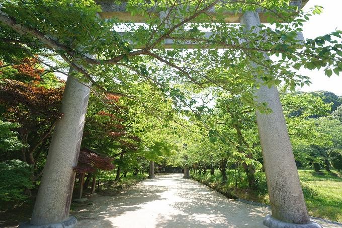 宝満宮竈門神社って、どんな場所?