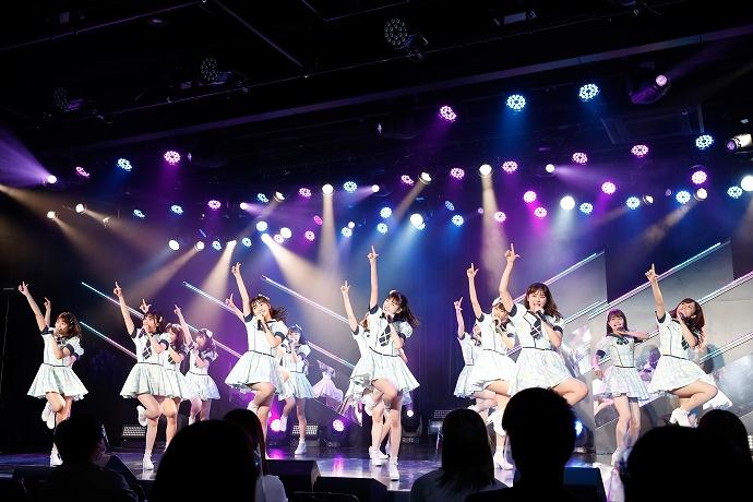 新オープン「HKT劇場」をはじめ、まだまだ見所満載!