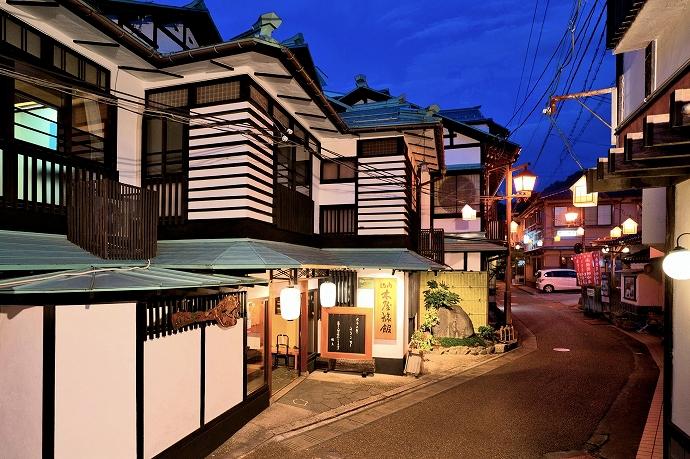 三朝温泉「木屋旅館」で究極の癒し!湯治文化が根付く鳥取の名宿