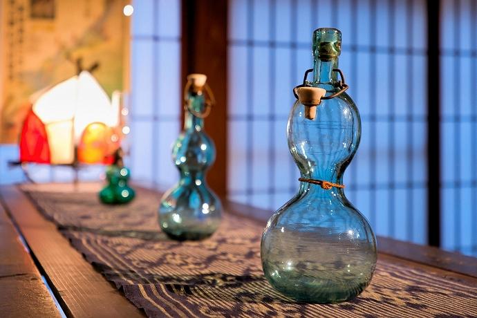 三朝温泉を代表する名宿「木屋旅館」