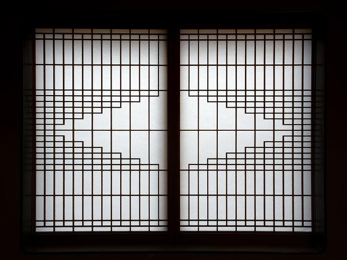 向瀧の魅力その4:館内に散りばめられた文化財の趣