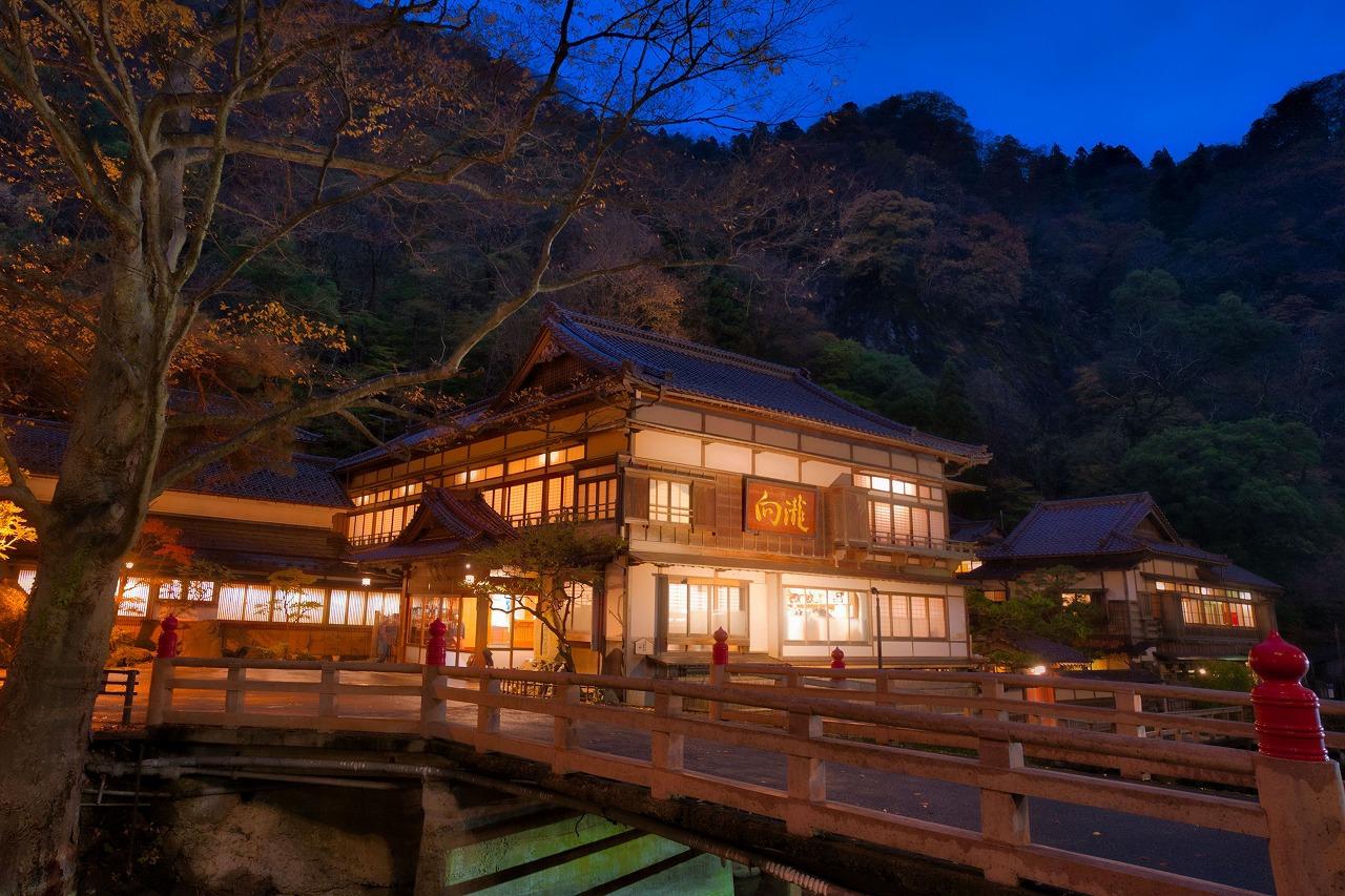 日本屈指の名旅館!会津東山温泉「向瀧」とは!?