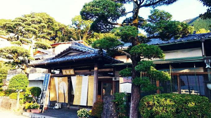 太宰と斜陽と安田屋旅館