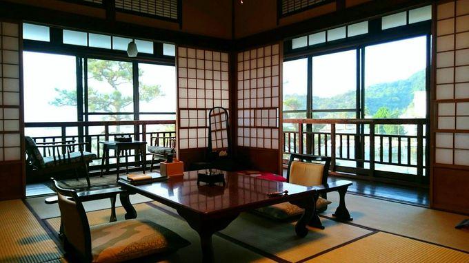 1.安田屋旅館