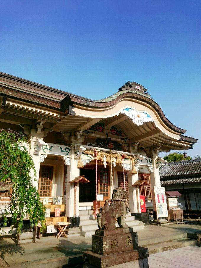佐賀県最強パワースポット「武雄神社」はその由来もすごい!