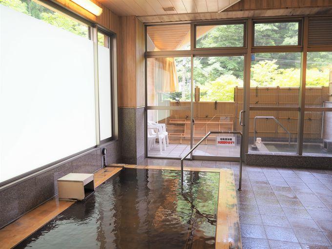 美肌の湯は和歌山県の山奥にひっそりと隠れている!