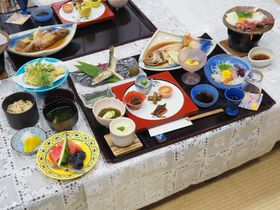 島根・石見「美又温泉 かめや旅館」は1人女子旅も大歓迎!