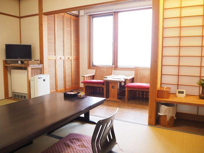 北海道「いわない温泉 高島旅館」は心まで温かくなる老舗旅館