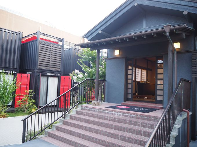 千葉県一宮町「COFF Ichinomiya」の魅力はグランスイートだけじゃない!