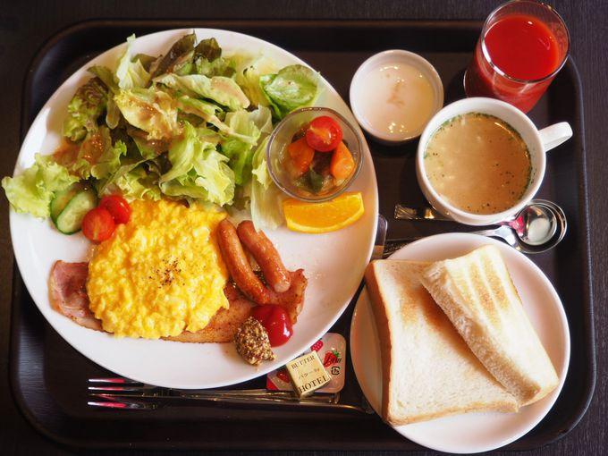 千葉県一宮町「COFF Ichinomiya」の食事は連泊でも飽きない