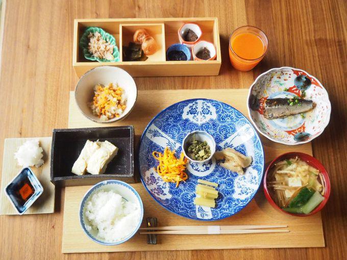 食の宝庫「新潟県南魚沼」を「里山十帖」が料理するとこうなる!