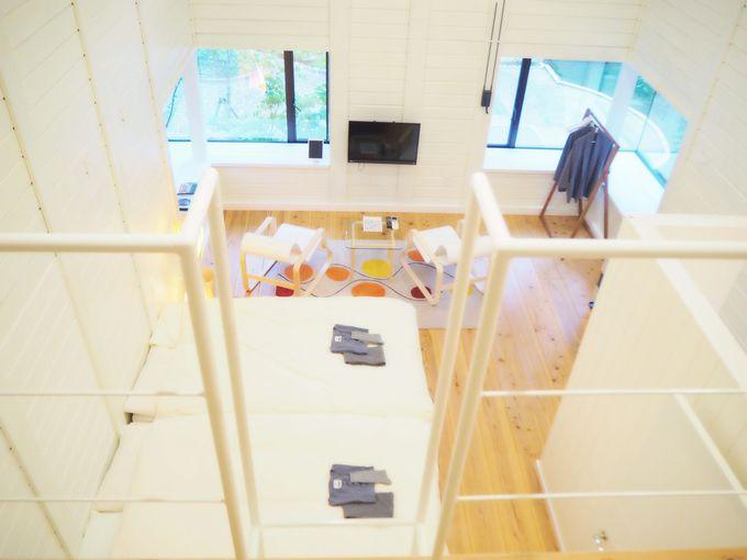 いま「大沢山温泉 里山十帖」で客室を選ぶなら?