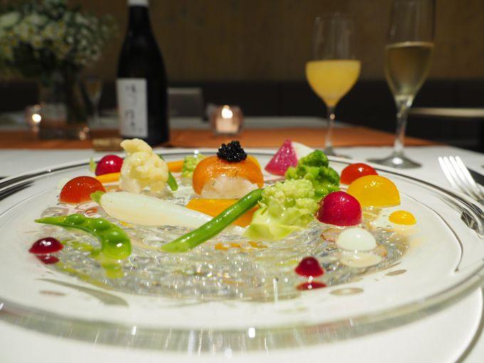 「鮭ディナー」で鮭のすべてを味わいつくす