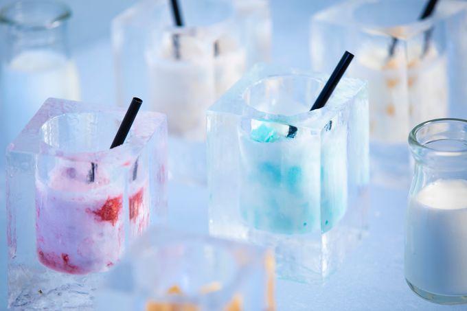 アイスヴィレッジ新施設続々!星野リゾート トマムに「氷のBooks&Cafe」初登場