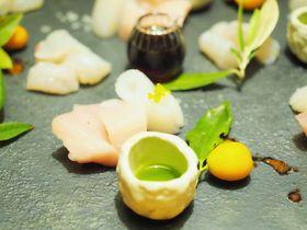 世界でここだけ!高松「オキオリーブゲストハウス」で澳オリーブ料理に舌鼓