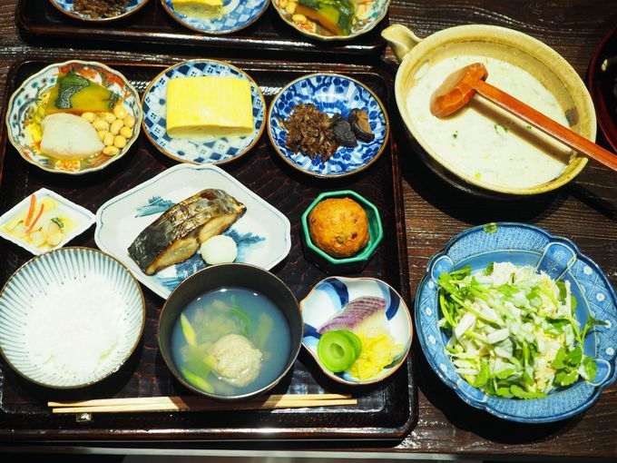「富士屋旅館 湯河原」の真骨頂「食」