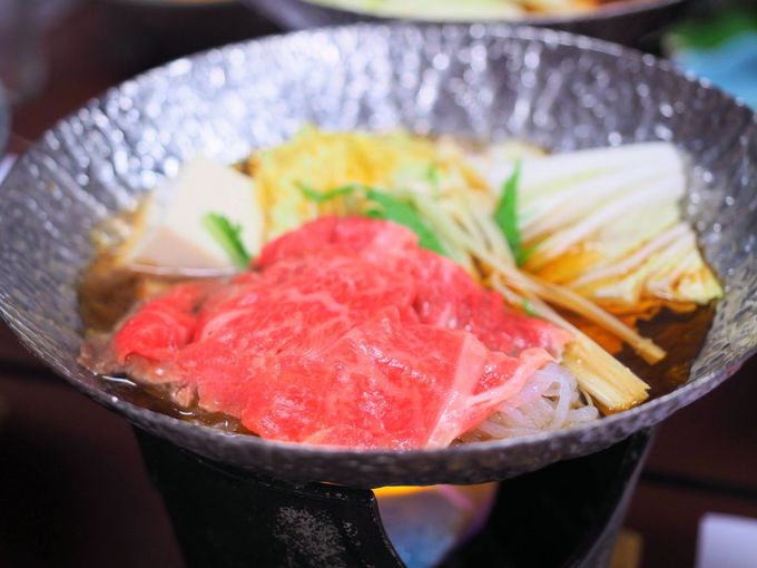 和歌山の山海の幸を楽しめる「花山温泉 薬師の湯」