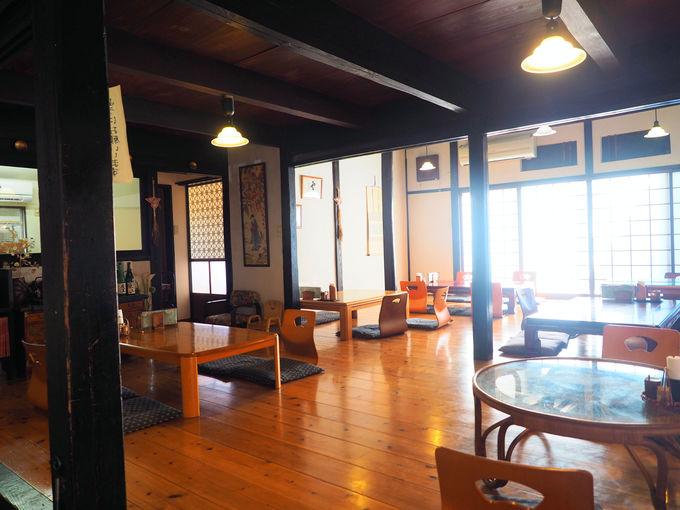 豊後高田市で評判の蕎麦屋「そば処 響」