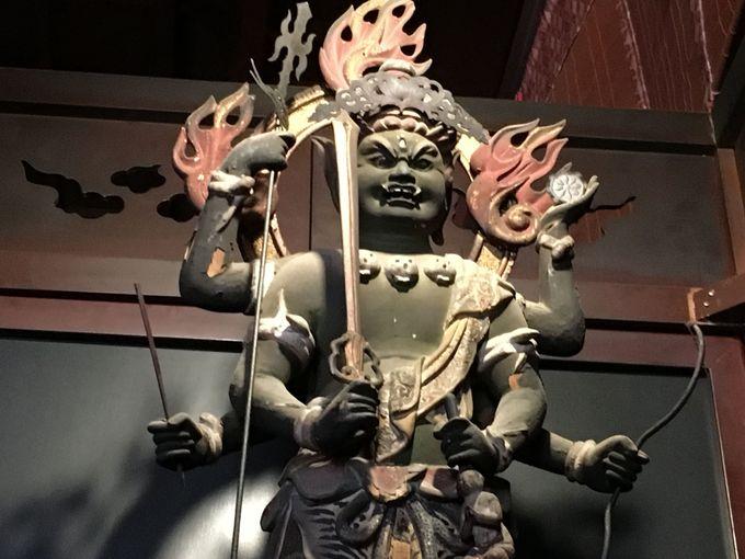 岐阜のお寺でありがた〜い仏像観光!「岐阜大仏」「青面金剛」「大日如来」