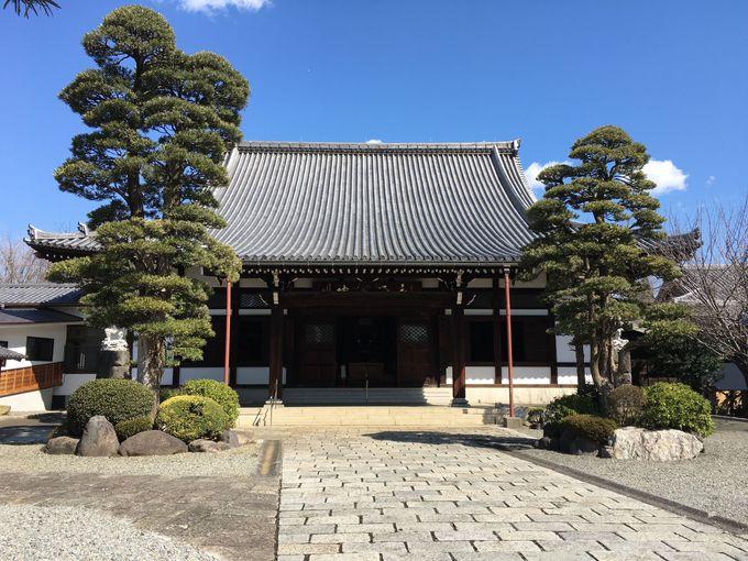 奈良・長谷寺ゆかりの観音霊場だった「渋谷が原」