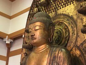 眉目秀麗!京都・一念寺の本尊「鳥羽の大仏」は東大寺ゆかりの仏さま