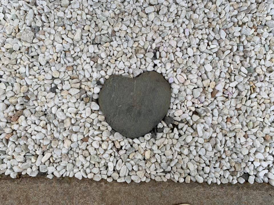 最新パワースポット!ハート石の「結宮」